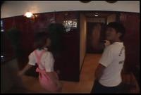 ノーパン ウェイトレス ~悩殺ランチタイム~ BSP-1423