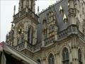 ベルギー オーデナルド市庁舎