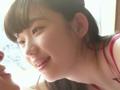 人気子役「芦田○菜」ちゃんに激似の22歳。だけどSEXは大人びていやらしい……